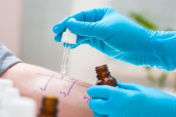 Прием врача-аллерголога в Челябинске